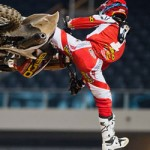 Video 7a Etapa Ama Supercross 2012 – Dallas / Texas