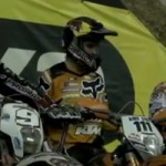 Taddy Blazusiak no Mundial de Super Enduro 2012