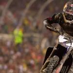 Video – Ama Supercross Daytona 2012