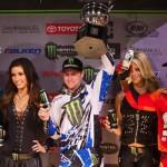 Video – Categoria Lites e Supercross – 11a Etapa Indianápolis Ama Supercross 2012