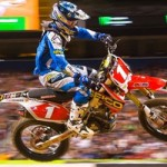 Video – Villopoto vence a 9a Etapa do Ama Supercross 2012 em St. Louis