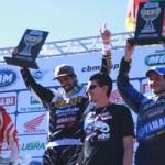 Flying Racing conquista bons resultados na abertura do Brasileiro de Motocross