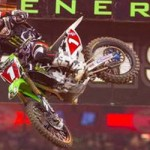 Villopoto conquista Monster Energy Supercross 2012