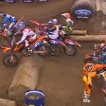 EnduroCross X-Games 2012