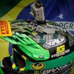 Brasil Racing patrocina Team Brasil no MX das NAÇÕES 2012
