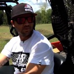 Centro de Treinamento: Chad Reed Two Two Motorsports