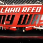 Chad Reed de volta aos treinos para o Supercross 2013