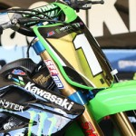 On Board – Villopoto no Monster Energy Cup