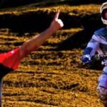 Fly Racing comemora os 10 Anos de corrida de Andrew Short
