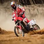 Felipe Zanol encara o Rally das Serras