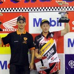 IMS RACING Fecha a temporada 2012 com título da MX PRÓ no ARENA CROSS