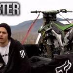 Monster Energy apresenta: Kris Foster