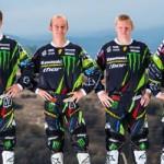 ProX anuncia parceria oficial com a Pro Circuit USA
