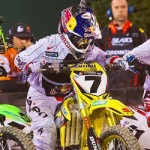Video: Ama sx Etapa 4 Oakland