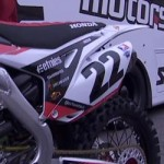 Chad Reed My Way: 2013 Supercross Phoenix