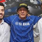 PIRELLI patrocina equipe Yamaha Grupo Geração