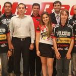 Vulcano Energy Drink renova com equipe IMS, de Motocross