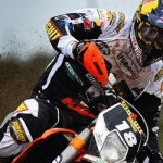 Vídeo: Welcome to the Team – Enduro Rider Giacomo Redondi 2013