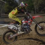 Vídeo: Chad Reed My Way – Front End Suspension Testing For Monster Energy Supercross