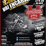 Copa Minas Gerais de Motocross marca uma nova fase do esporte no Brasil