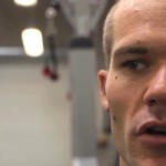 Vídeo: Inside Rockwell Training Facility – Active Recovery