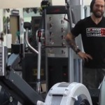 Vídeo: Rockwell Training Facility – Upper Body Conditioning
