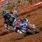 Carlos Campano volta às pistas para a segunda etapa do Brasileiro de Motocross