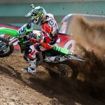 Vídeo: Epic Hangtown Motocross Press Day