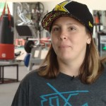 Inside Rockwell Training Facility: Jessica Patterson