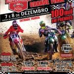 Grande final da Copa Minas Gerais de Motocross terá novo circuito
