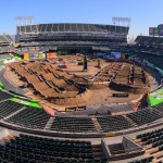 Ama Supercross 4a Etapa – Oakland