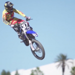 Cooper Webb 2014 Supercross Mix-Up