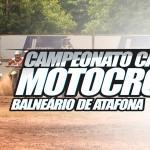 Campeonato Carioca de Motocross 2014 | Primeira etapa | Balneário de Atafona