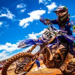 Segundo dia da Copa Minas Gerais de Motocross é marcado por surpresas