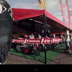 Vídeo mostra os bastidores da IMS no Brasileiro de MX