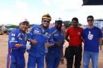 Copa Minas Gerais de Motocross fecha parcerias para oferecer assistência aos pilotos